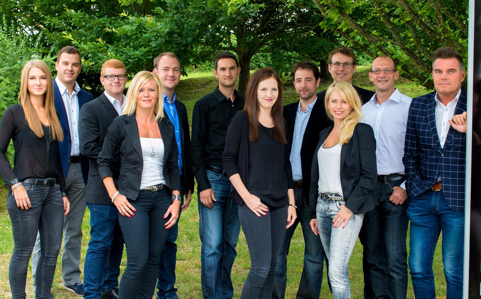 Team H&H Systems