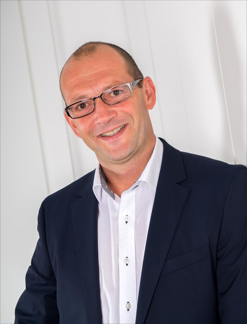 Oliver Hofbauer, CEO