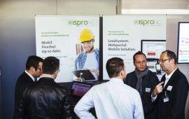isproNG bei der Instandhaltungskonferenz 2017