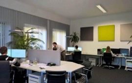 Standorteröffnung Thalheim - H&H Systems - isproNG