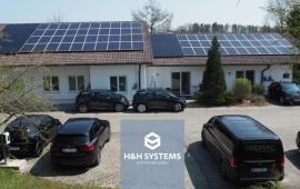 H&H Systems setzt auf Nachhaltigkeit