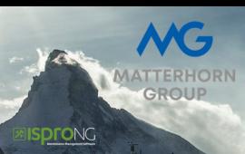 isproNG meets Matterhorn