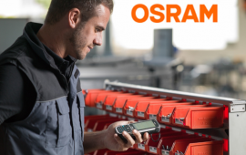Osram meets isproNG