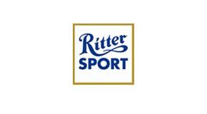 Ritter Sport isproNG-Referenz